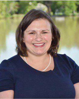 Liz Yates Horton
